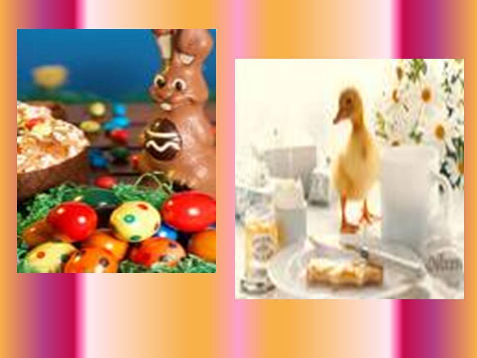 Mit dem Ostersonntag beginnt die österliche Fünfzigtagezeit (Osterzeit), die den Zeitraum bis einschließlich Pfingsten umfasst.