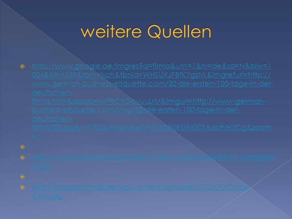 http://www.google.de/imgres?q=firma&um=1&hl=de&sa=N&biw=1 024&bih=559&tbm=isch&tbnid=WHSUXJFBfKYgzM:&imgrefurl=http:// www.german-business-etiquette.c