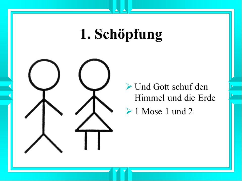 14.Die Zehn Gebote 15.