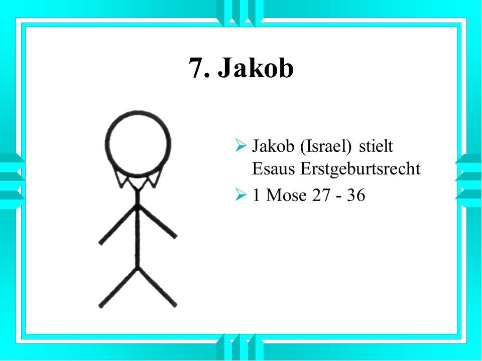 8.Joseph Josef, der 11.