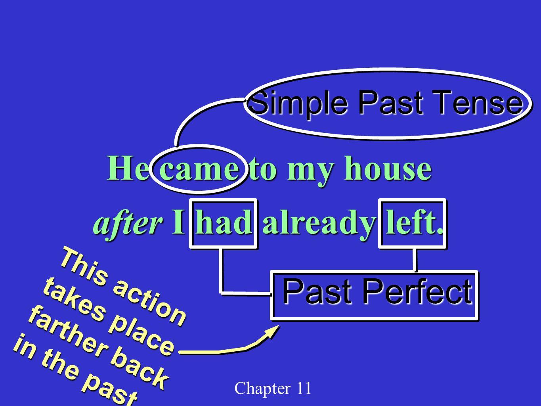 brachtdachtkanntnanntwußt Irregular Weak Verbs bringen denken kennen nennen wissen participles - present and past perfect tenses e e e ee simple past