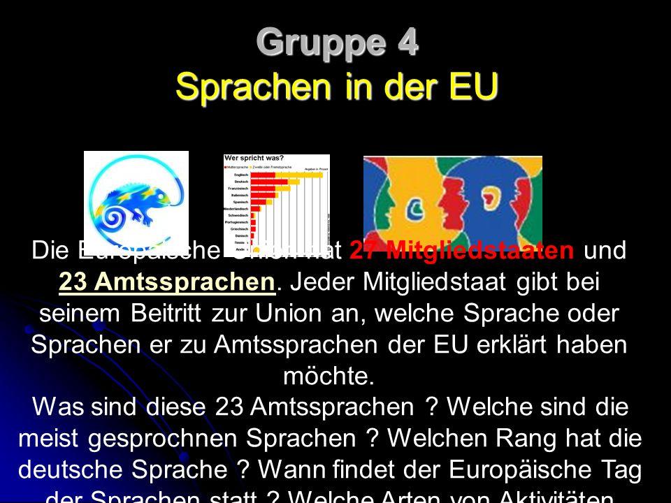 Europahymne 1. Was ist denn das ? 2. Wer hat sie geschrieben und komponiert ? 3. Kennst du die Melodien der einzelnen Länder und europäischen Union ?