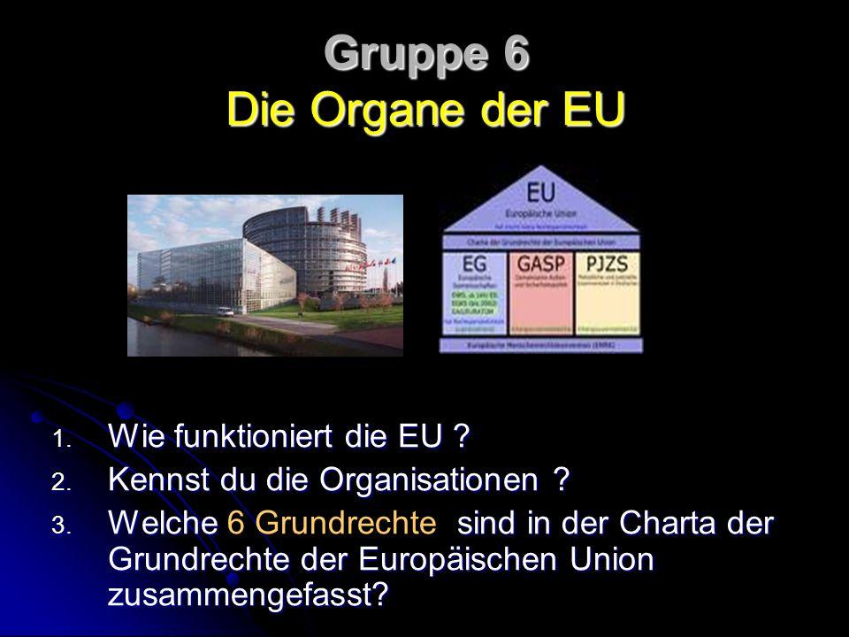 Gruppe 5 Der Euro 1.Kennst du dich mit dem Euro aus ? 2.Was ist auf den Münzen der Länder abgebildet ? 3.Verwenden alle EU –Länder in der Euro-Zone di