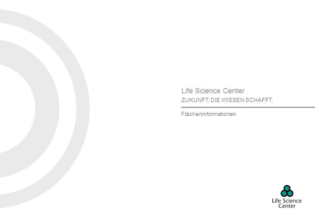 Life Science Center Mitterweg 24 6020 Innsbruck I Flächeninformationen2 Mietfläche: EG Nord – rd.