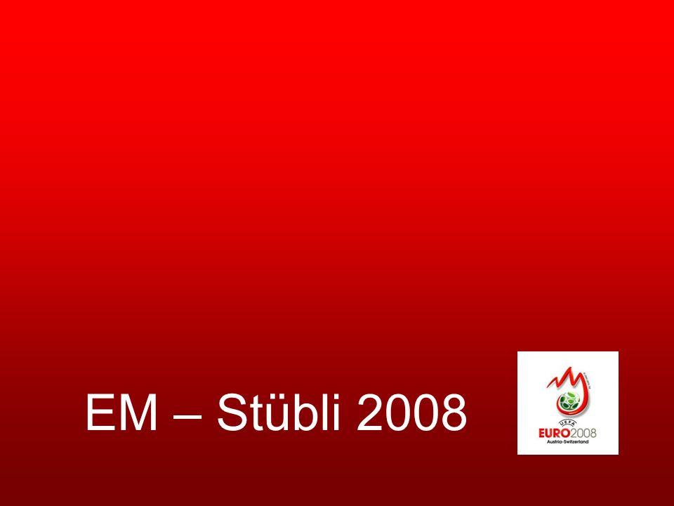 EM – Stübli 2008