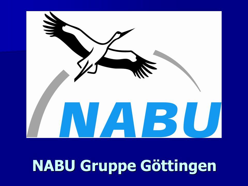 NABU Gruppe Göttingen