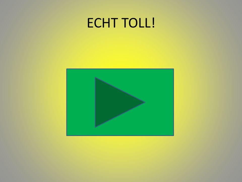 ECHT TOLL!
