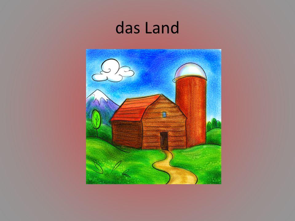 das Land