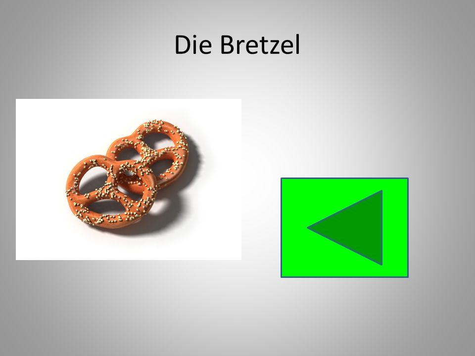 Die Bretzel