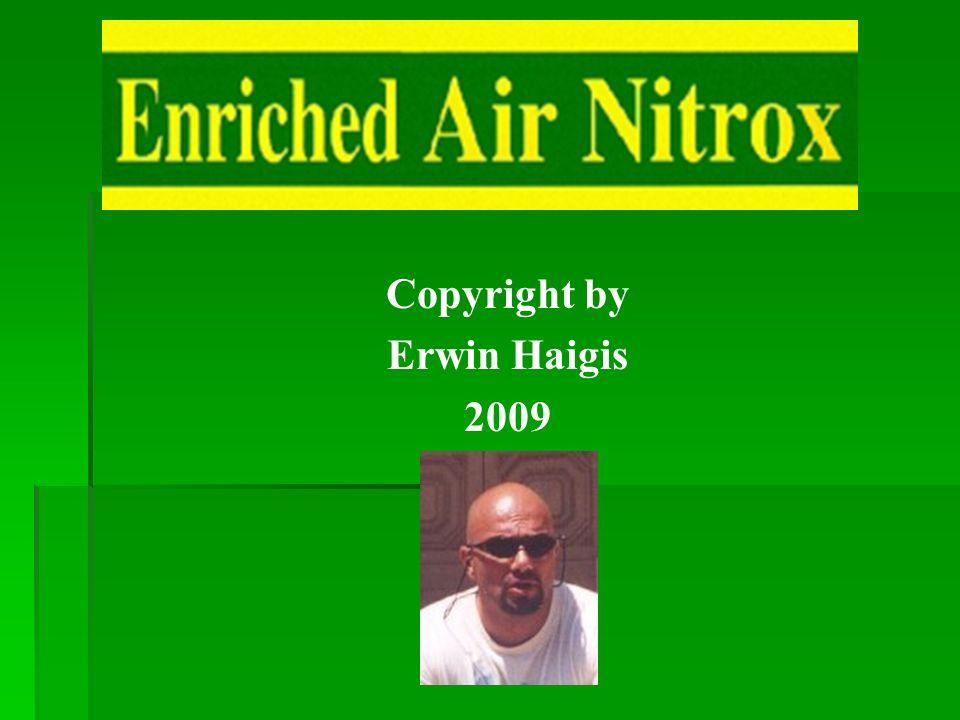 Copyright by Erwin Haigis 2009