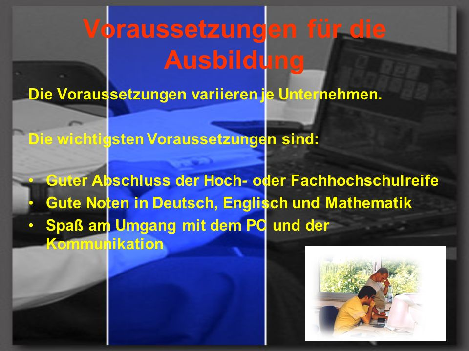 Schulfächer in der Berufsschule Betriebswirtschaftslehre Gesamtwirtschaftslehre Rechnungswesen Projektkompetenz Datenverarbeitung Gemeinschaftskunde Deutsch Englisch Religion
