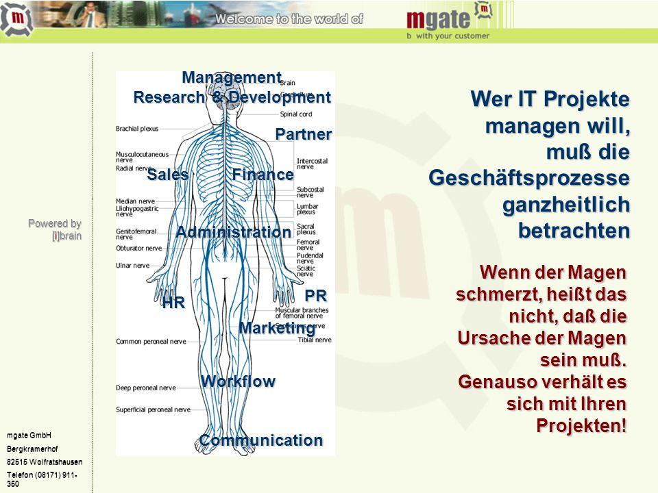 mgate GmbH Bergkramerhof 82515 Wolfratshausen Telefon (08171) 911- 350 Powered by [i]brain Wenn der Magen schmerzt, heißt das nicht, daß die Ursache d