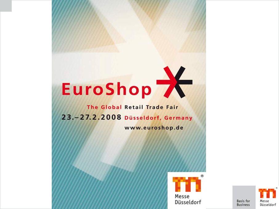 Messe Düsseldorf: Kompetenz bei internationalen Fachmessen für den Handel