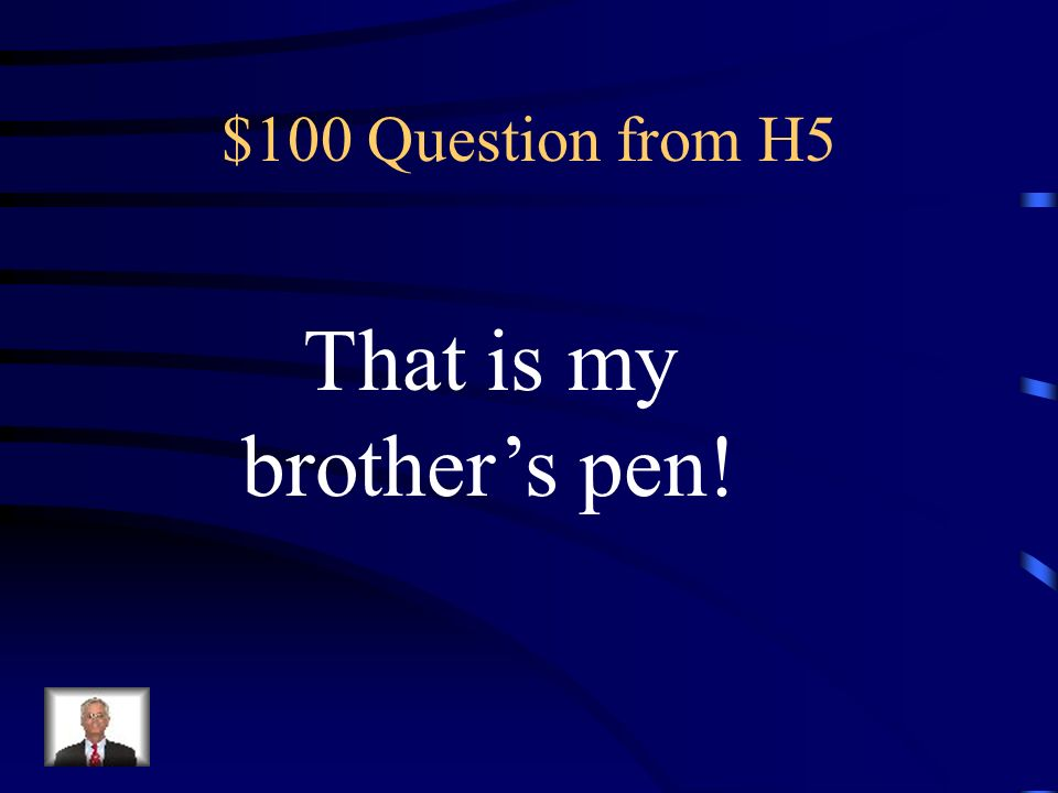 $500 Answer from H4 Was ist Wenn ich spät für Deutsch Wäre, hätte ich ein null.?