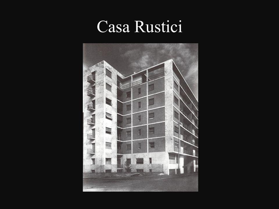 Casa Rustici