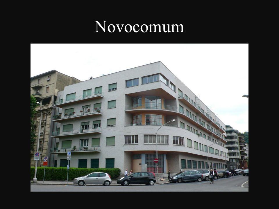 Novocomum