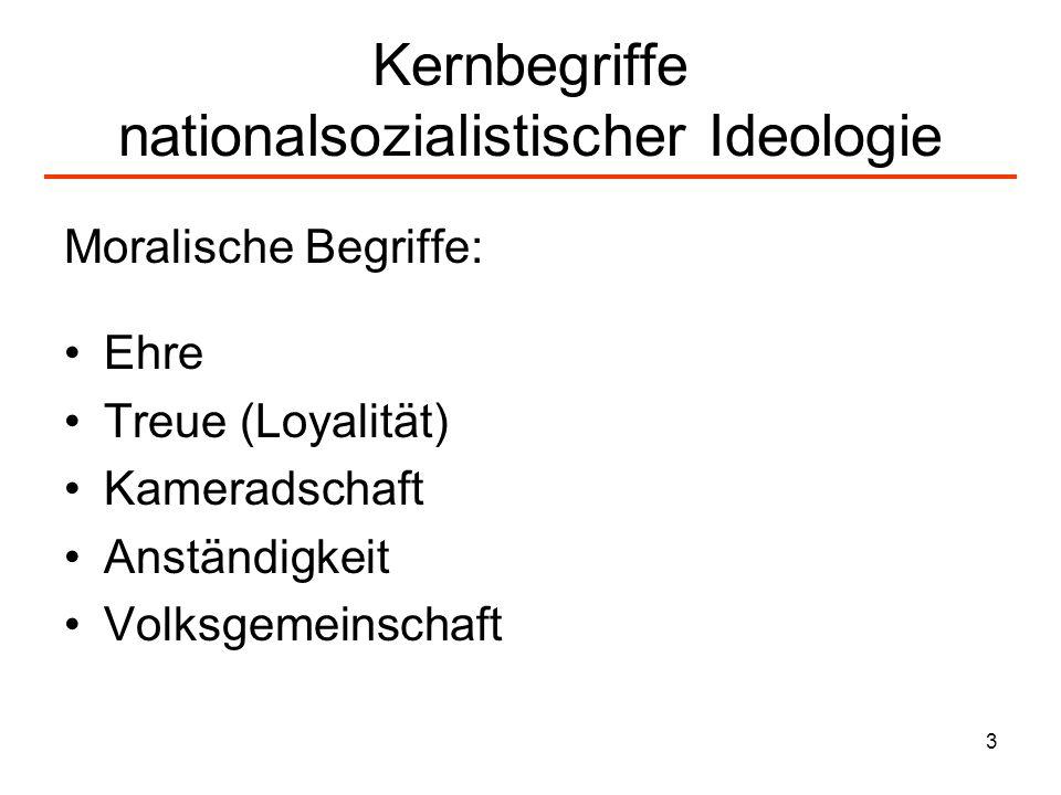 14 Schuldeingeständnis Franks I 4.3.1944 bei einer Tagung für NSDAP-Redner: Die Juden sind eine Rasse, die ausgetilgt werden muss; wo immer wir nur einen erwischen, geht es mit ihm zu Ende.