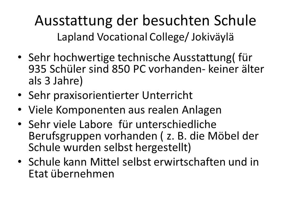 Labore Hausinstallation / Bustechnik / Sicherheitstechnik