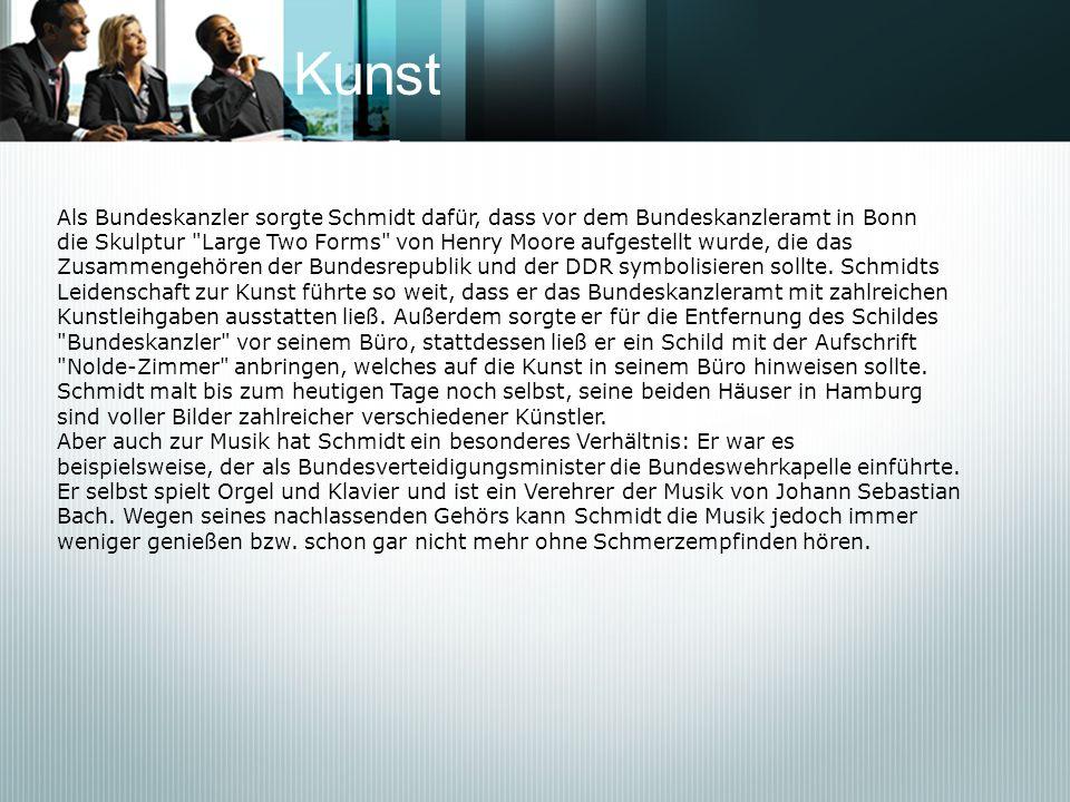 Helmut Kohl Leben Ministerpräsident Oppositionsführer Kanzler Spendenaffäre Ehrungen 01.10.1982 - 27.10.1998 Helmut Josef Michael Kohl (* 3.