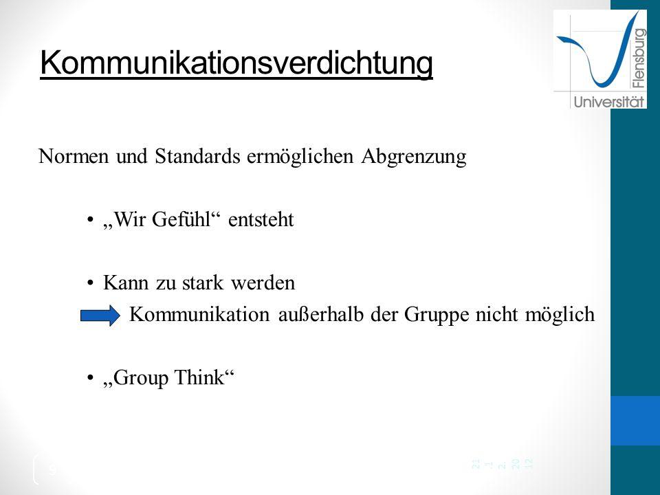 30 21.12.20 12 Maßnahmen um Angst, Ignoranz und Ablehnung zwischen den Gruppen zu reduzieren: 1.