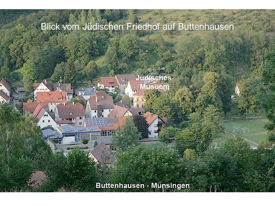 Die ehemalige Bernheimersche Realschule In der ehemaligen Bernheimerschen Realschule das neue Jüdische Museum