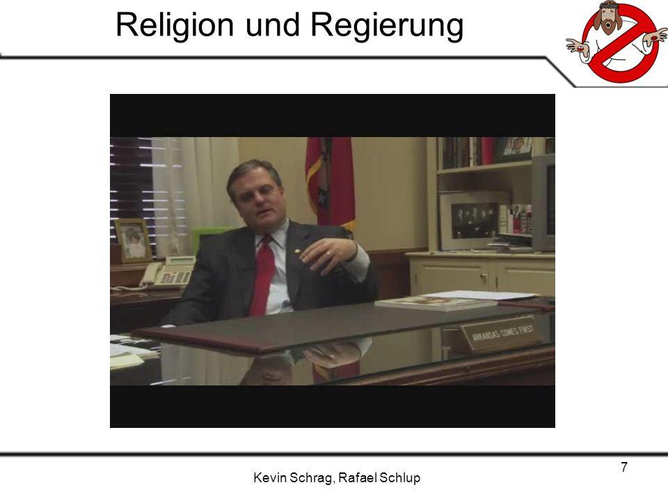 Kevin Schrag, Rafael Schlup 8 Sind Atheisten böse.