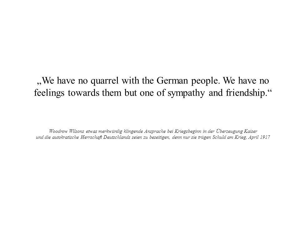 Wir wollen vor der Welt unseren Protest gegen einen Entscheid zu Protokoll geben, an dem wir keinen Anteil hatten.
