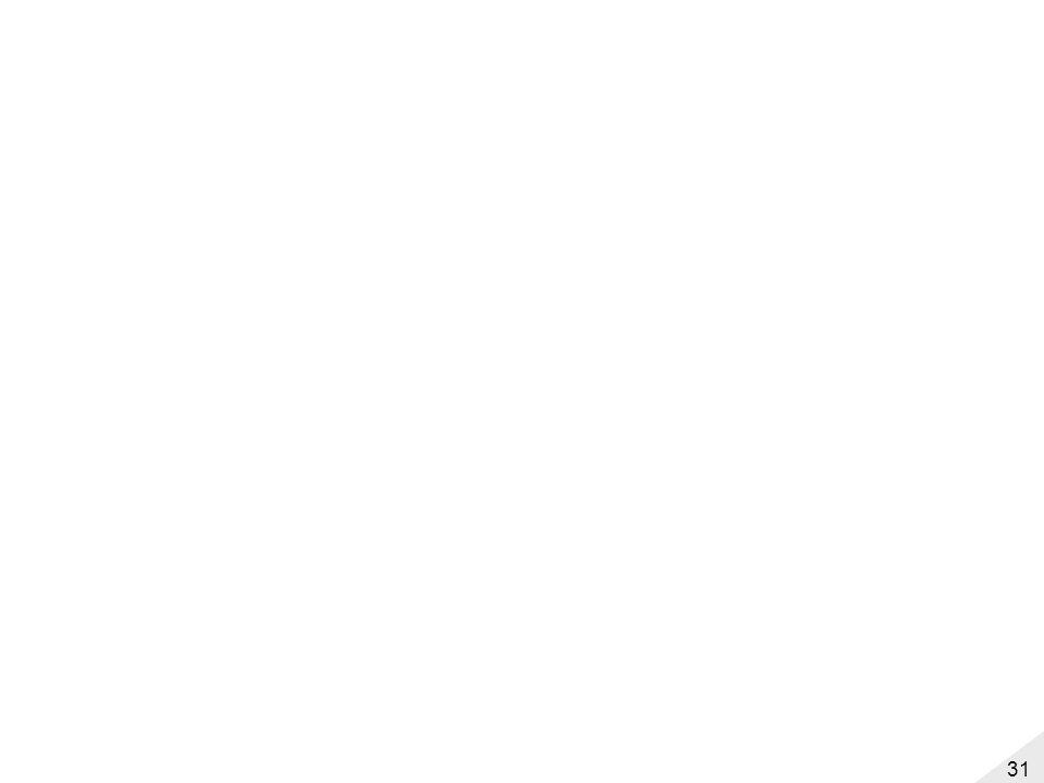 30 Agenda These Jones Fakten –Industrialisierungsverlauf –Katastrophentendenzen Wirkungszusammenhänge –Landwirtschaft –Demographie –Kapitalakkumulation Zwischenfazit Kritische Betrachtung –Pryor –Eurozentrismusthese –Diverse Kritiken Fazit Diskussion