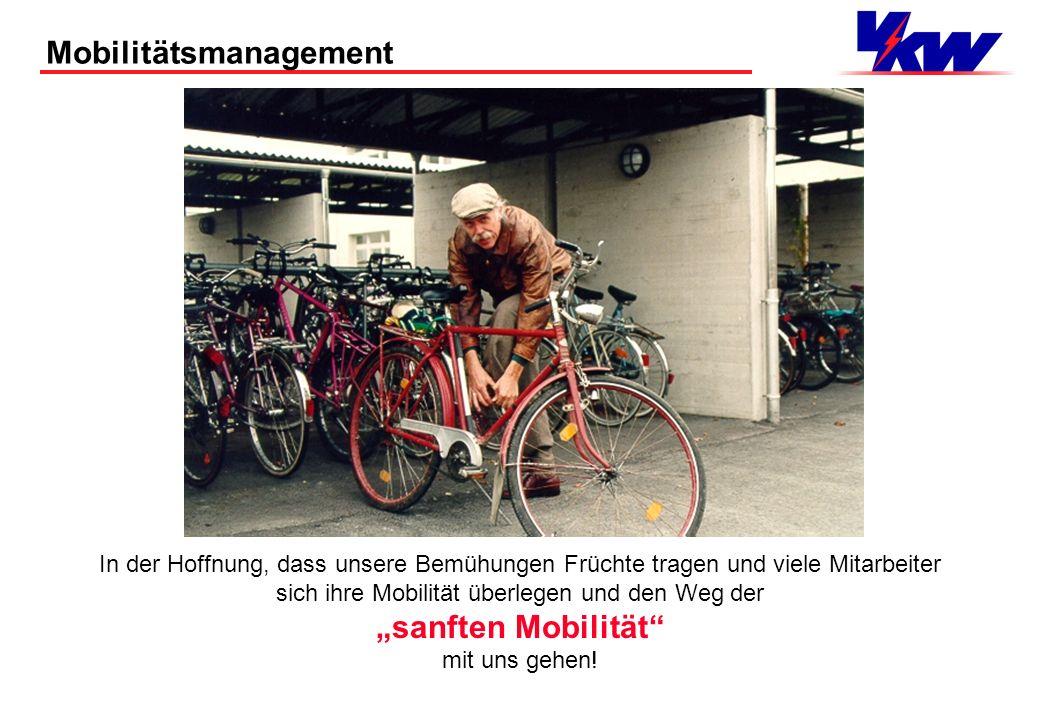 Mobilitätsmanagement Was ist für Betriebe wichtig, dass sie beim Thema Verkehrsvermeidung erfolgreich sind! Plattform aller Betriebe Koordinationsstel
