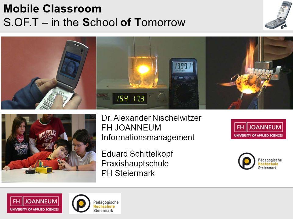 open mobile online moodle Wintersemester 2008/09