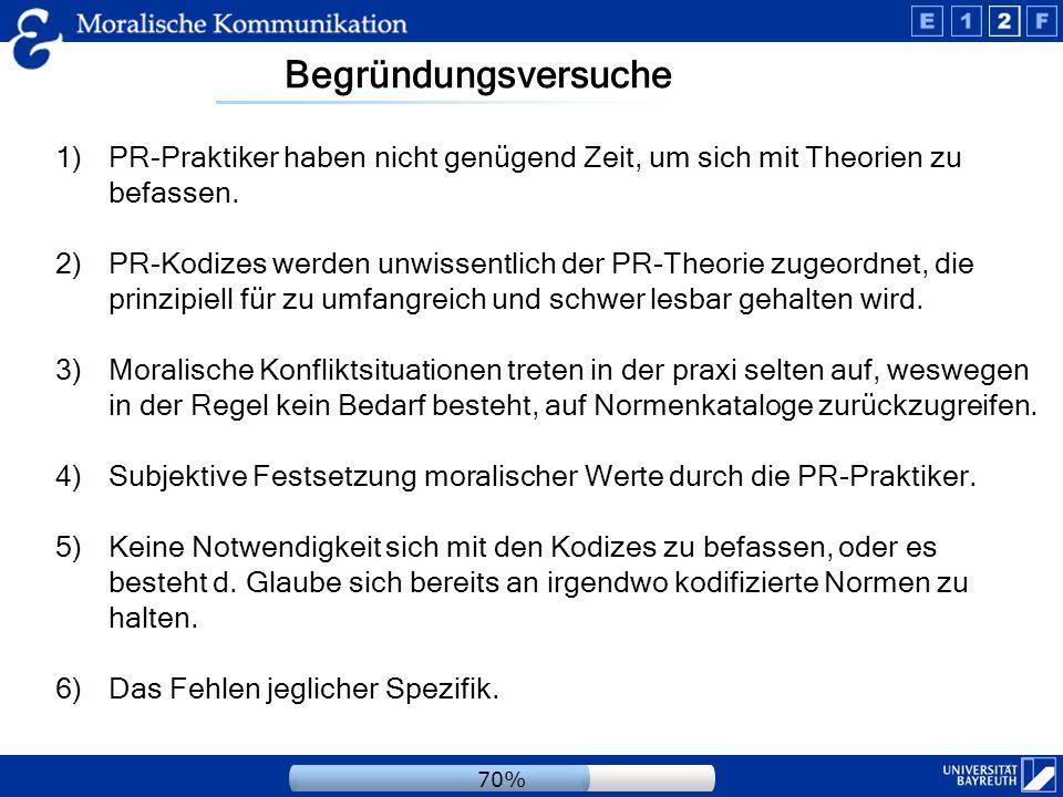 Moralische Dilemmata Lösung moralischer Dilemmata: Schweigen anstatt falsch aussagen Bsp.: Auskunft zur Presse über Gehalt d.