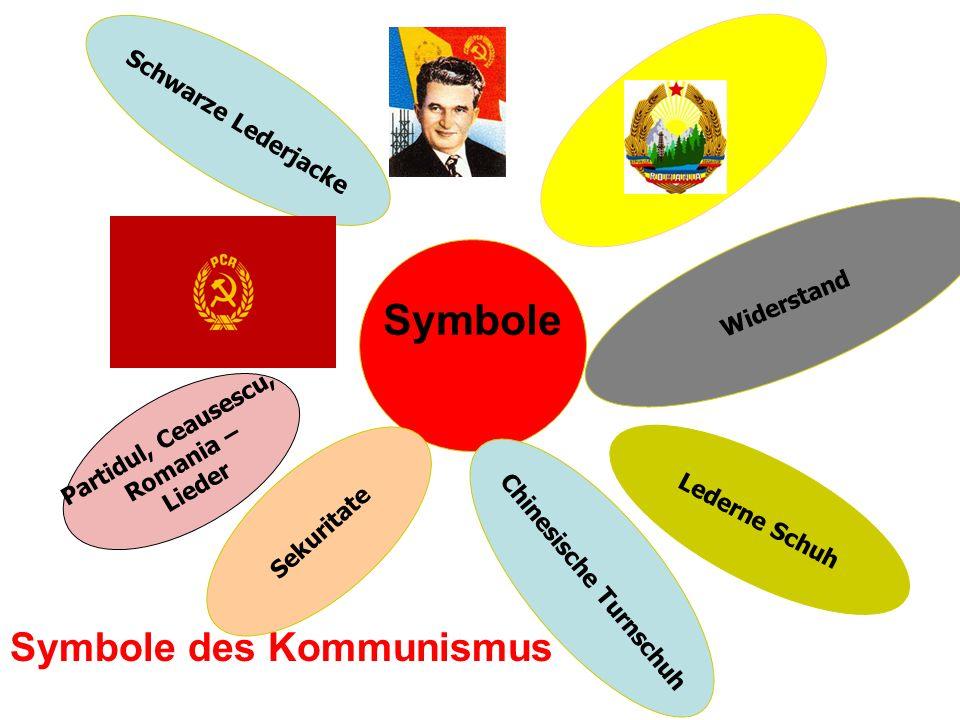 Was bedeutet der Kommunismus .