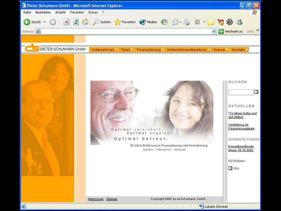 Feature – Übersicht: CLMM Live.– Dem Content Management – System Teil 2 / 2 Erweiterbar (z.B.