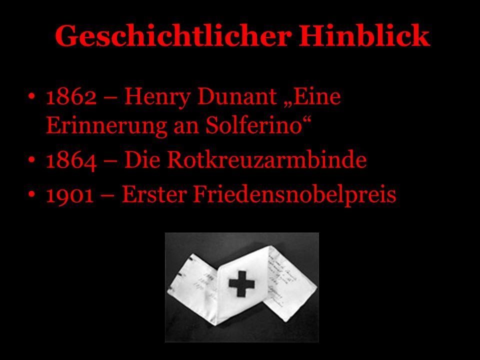 1933 – Machtübernahme der Nationalsozialisten 1937 – Organisation nach dem Führerprinzip 1945 – Auflösung des DRK