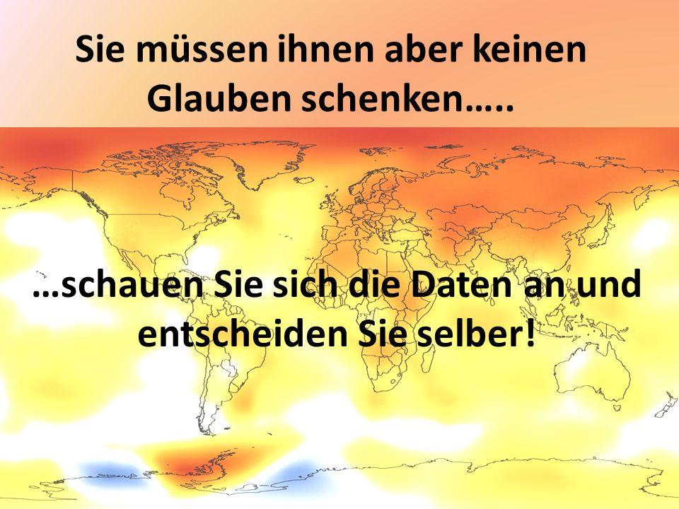 Grundlagen zum Klimawandel Sonnenstrahlen treffen auf die Erde Die Erdoberfläche erwärmt sich Wärmestrahlen werden abgegeben Durch Treibhausgase wie CO2 werden Teile davon absorbiert und andere zurückgestrahlt Ohne den natürlichen Treibhauseffekt wäre Leben auf der Erde undenkbar, da ohne ihn die durchschnittliche globale Temperatur der Erdoberfläche um 33 o C niedriger wäre (-18° C anstatt +15°C).