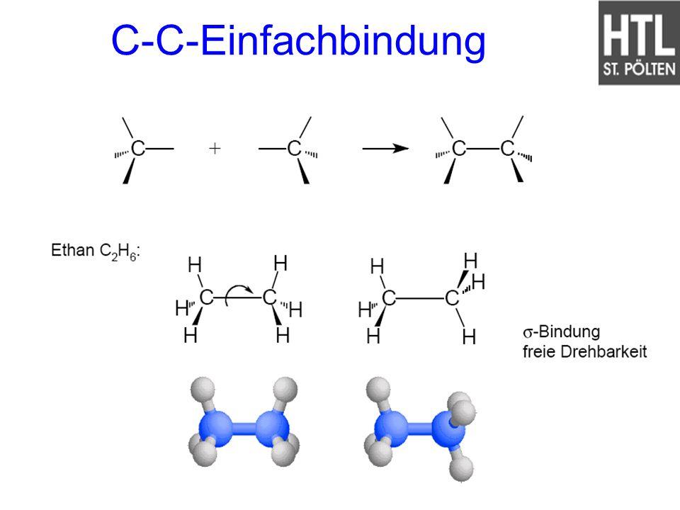 C-C-Einfachbindung
