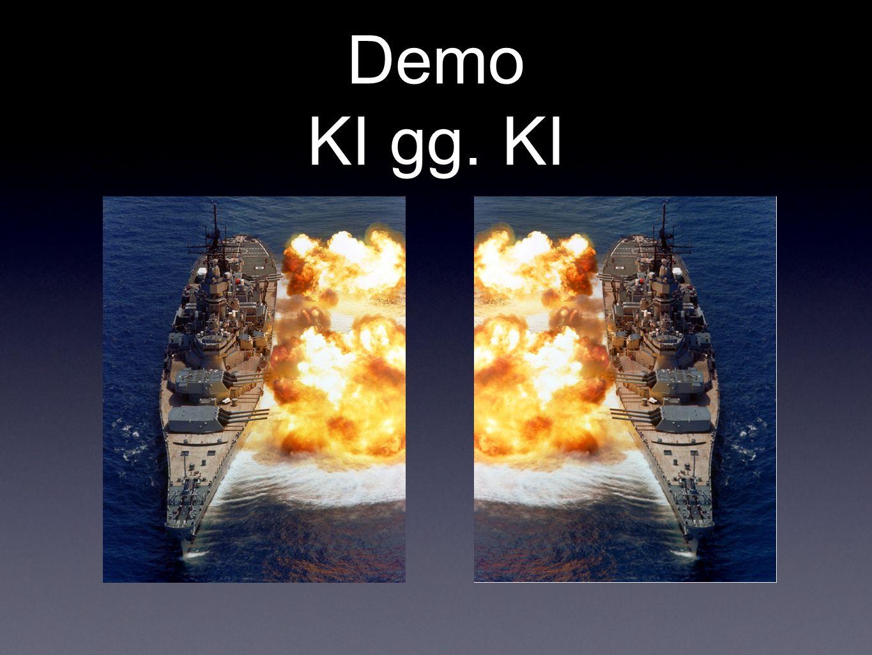 Demo KI gg. KI