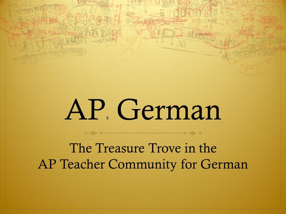 Familie & Gemeinschaft Thema des Vortrags: Welche Rolle spielt der Schüleraustausch in der deutschen Ausbildung.