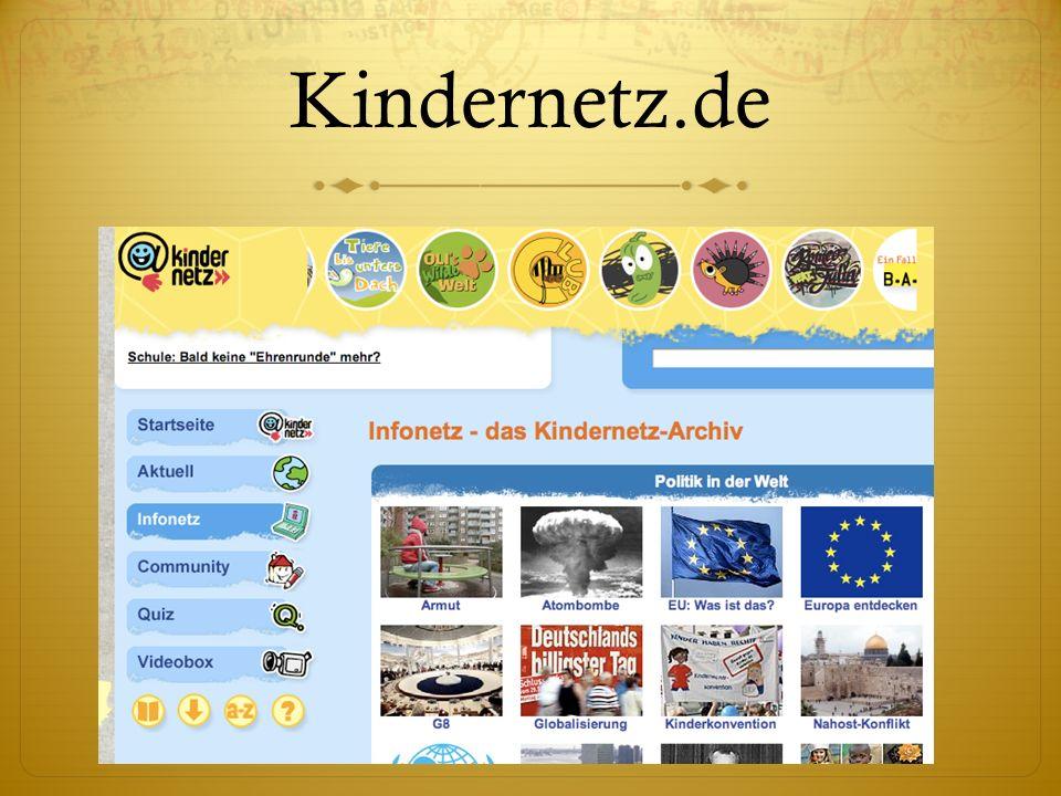Kindernetz.de