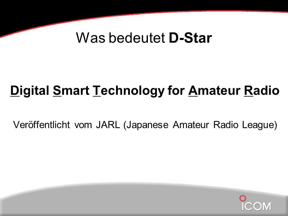 D-Star Repeater Aufbau, Controller und HF-Komponenten