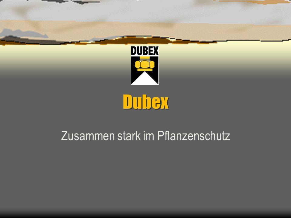 Dubex Superbalance Die einmalige superbalance Gestängeaufhängung von Dubex Bewegungen vom Fahrgestell werden kaum zum Gestänge übertragen Optimale Gestängependelung ergibt die optimale Belagsverteilung