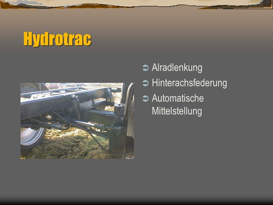 Hydrotrac Modernes Claas Fahrerhaus Klimaanlage Gefederter Fahrersitz Aktivkohle Filter