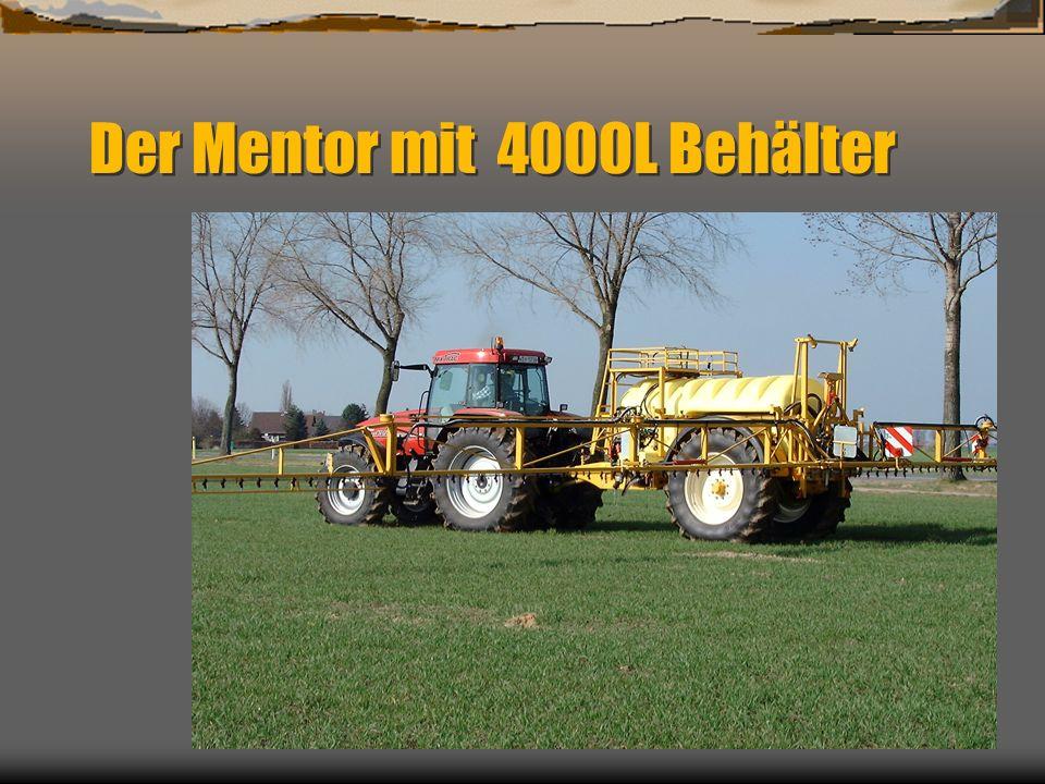 Der neue Vector mit 3200 L