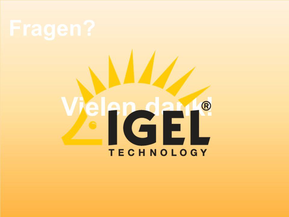 Sebastian Schröder, Partner Account Manager | Page 57 IGEL Technology | Rezertifizierung Q1 2012 Vielen dank.