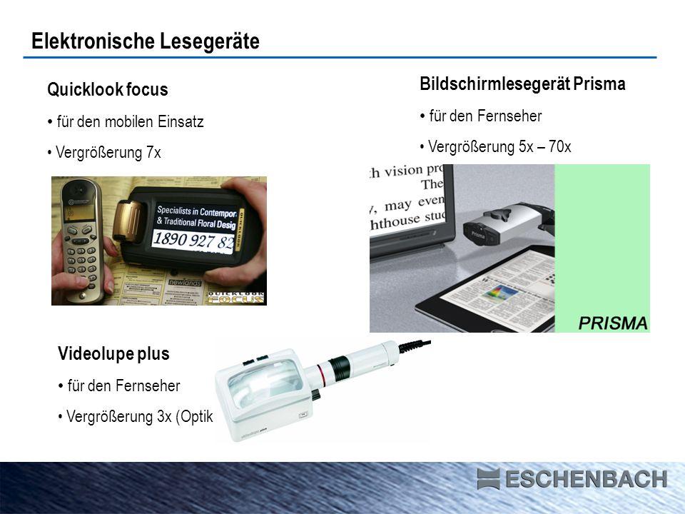 Videolupe plus für den Fernseher Vergrößerung 3x (Optik) Elektronische Lesegeräte Bildschirmlesegerät Prisma für den Fernseher Vergrößerung 5x – 70x Q