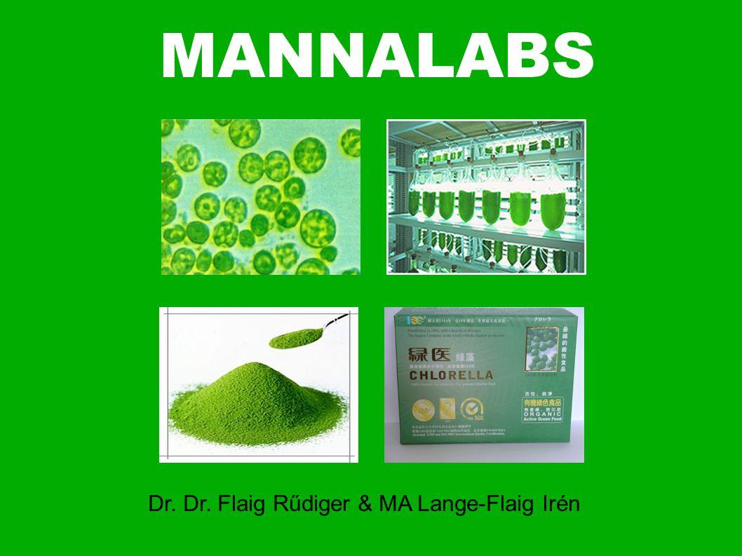 MANNALABS Dr. Dr. Flaig Rűdiger & MA Lange-Flaig Irén