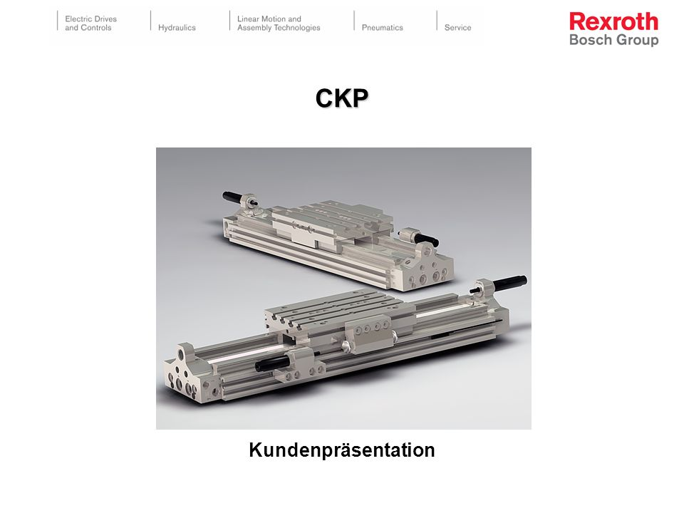 CKP Kundenpräsentation