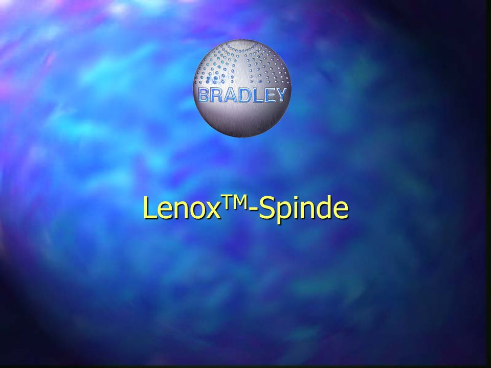 Lenox TM -Spinde