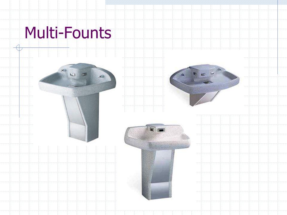 Multi-Founts