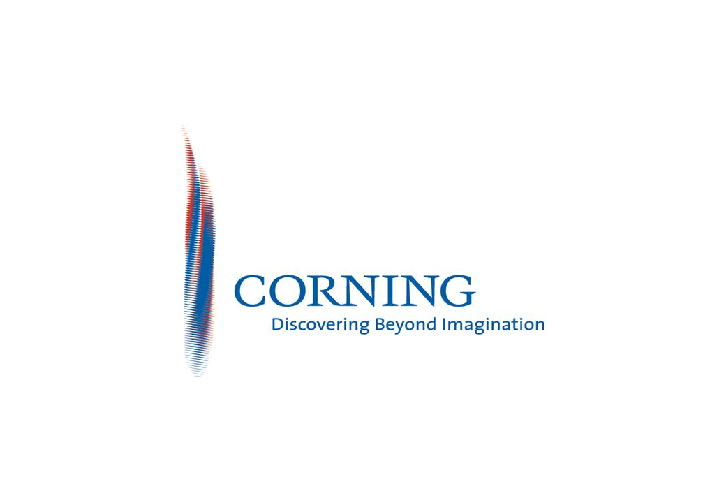 Corning Cable System S&M PN EU Marketing Enterprise Solutions Corning restricted 22 IEC/PAS 61076-3-104/Ed.1 (48B/1167/PAS): Detail specification for 8-way connectors for data transmissions with frequencies up to 600 MHz The holder of this patent right has assured the IEC that he is willing to give free licences with applicants throughout the world.